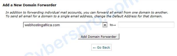 enter-domain-forwader